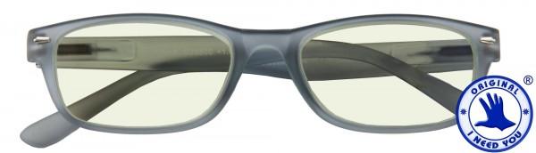 Computerbrille Bluebreaker Trend Unisex Lesebrille blau