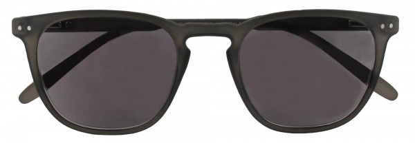Sonnenlesebrille Playa I need you anthrazit