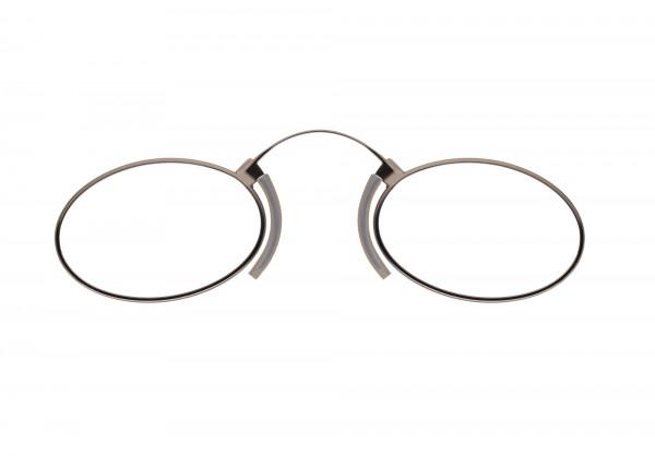 NR2B Zwicker Brille