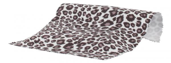Brillenputztuch Safari Gepard