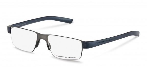 Porsche Design P8813 Reading Tool schwarz Herrenbrille Lesebrille